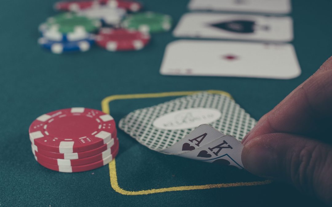 How to Help Someone with a Gambling Addiction