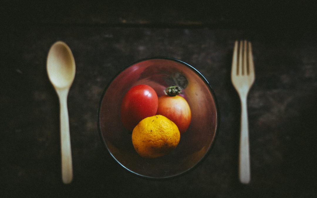 Orthorexia: The New Eating Disorder