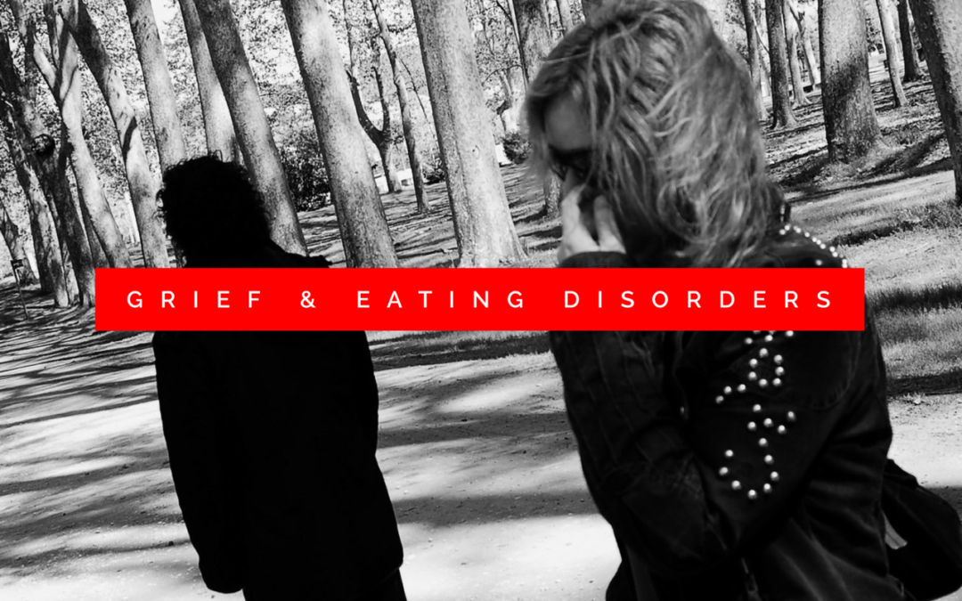 Navigating a Breakup When You Have an Eating Disorder