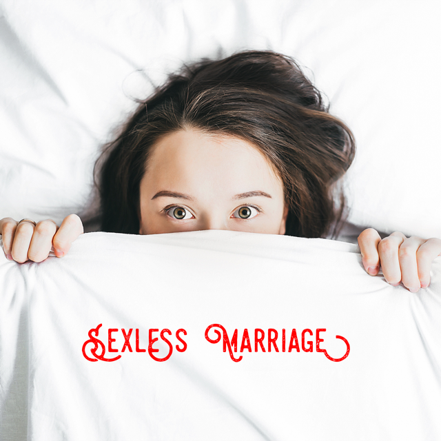 How To Recover From a Sexless Marriage?
