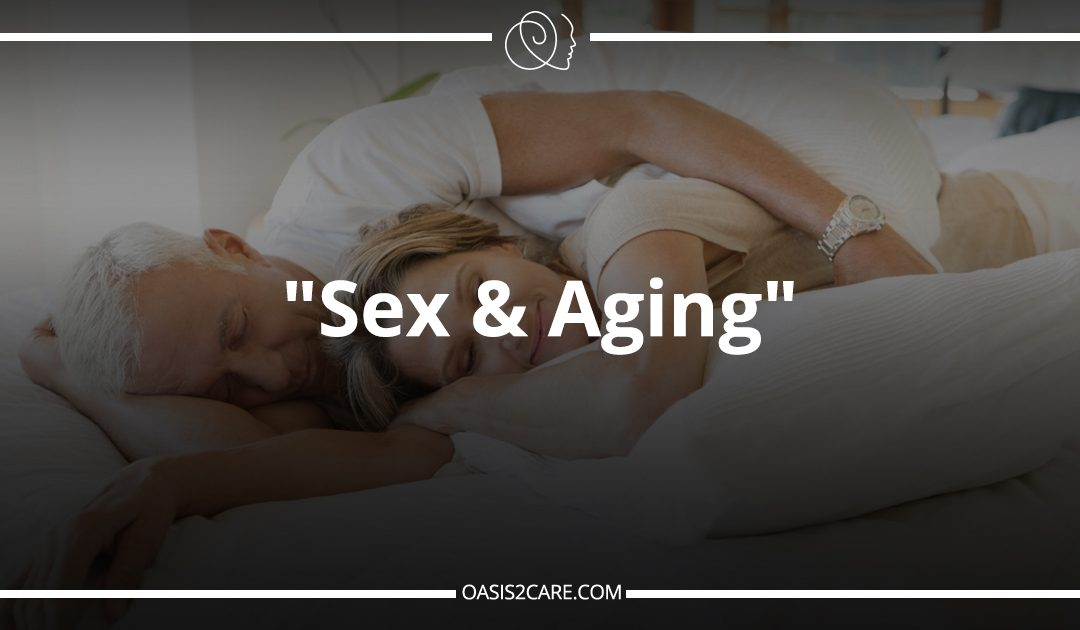 The Secrets to Better Sex As You Get Older