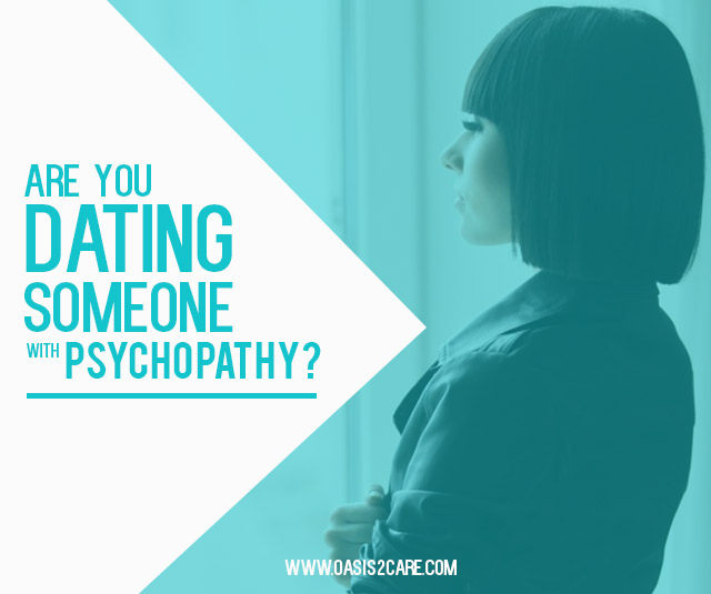 Are You in a Relationship With a Psychopath?