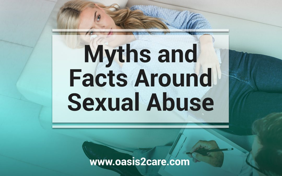 Myths and Facts Around Sexual Abuse