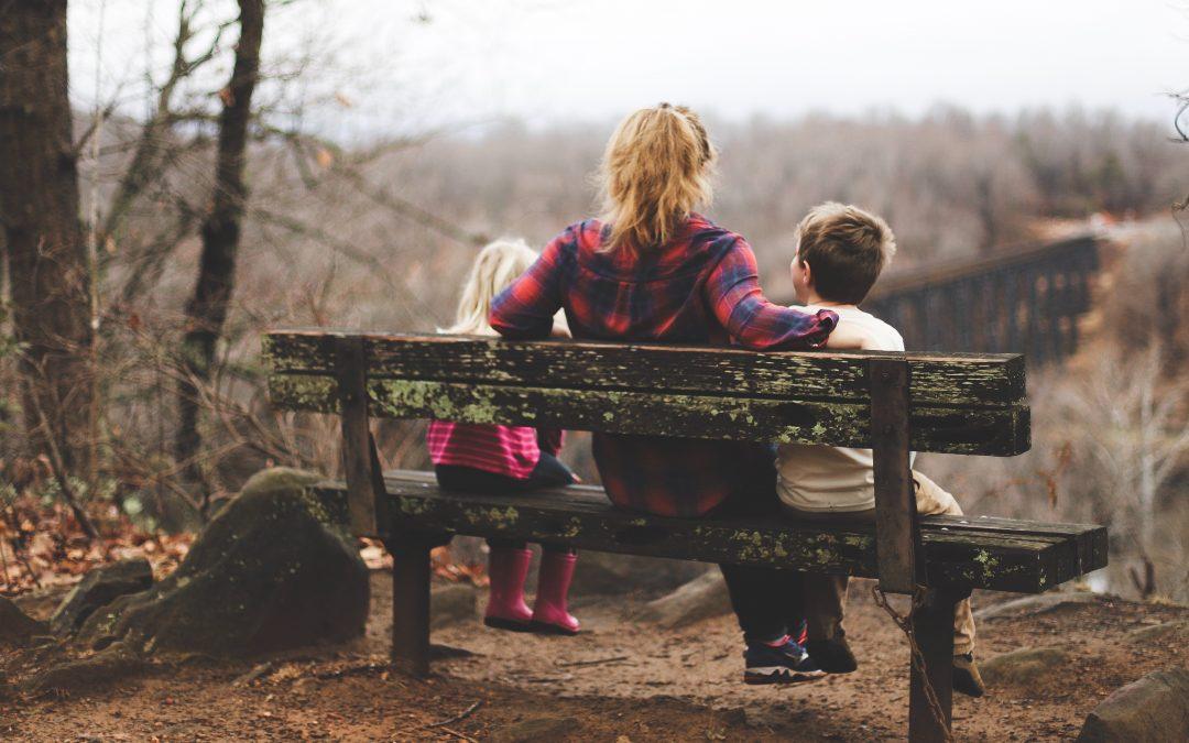 Nonviolent Parenting