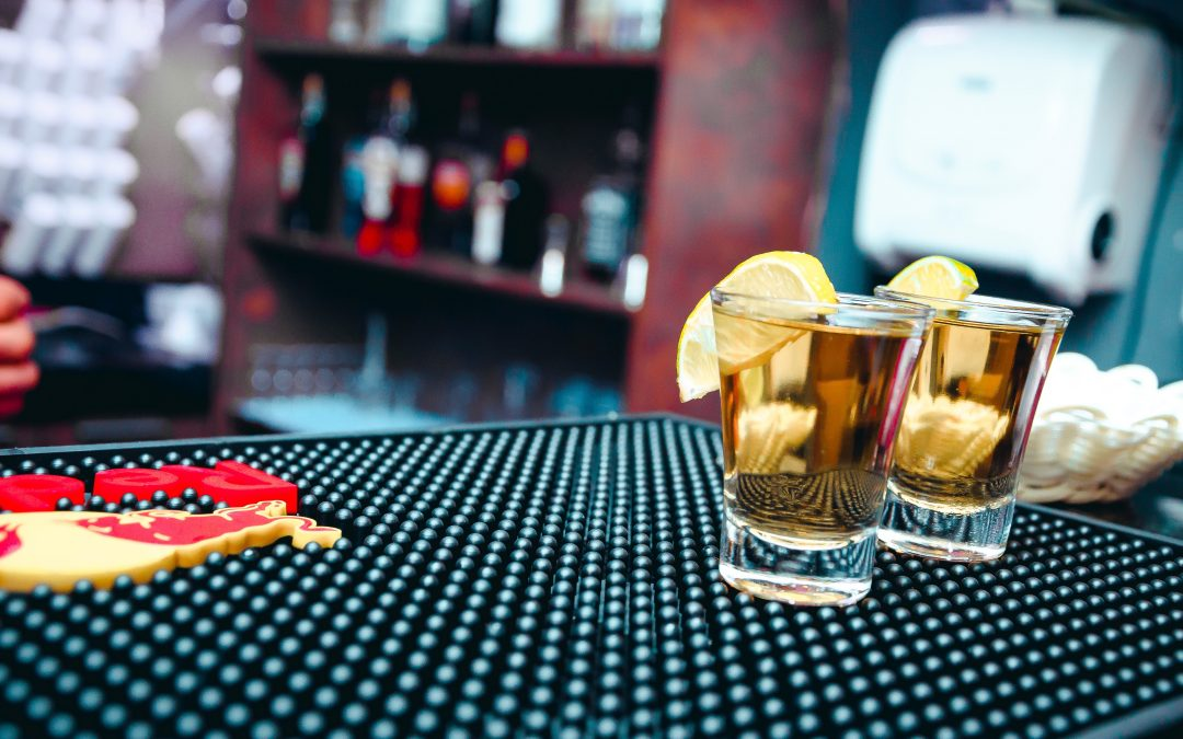 Bulimia and Alcohol Abuse