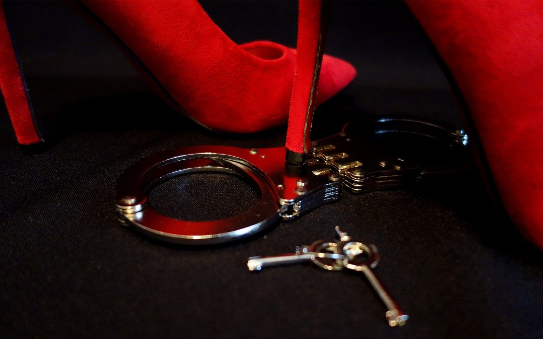 BDSM: A Healthy Part of Your Self-Care Routine