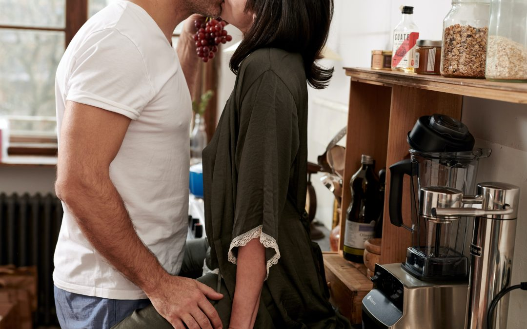 Avoiding Sex With Your Partner? Here's How to Fix That