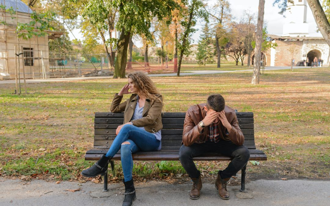 Jealousy is a Two-Way Street. Here's How to Combat It