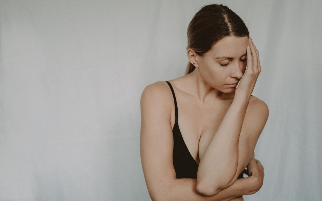 Tips for Women Who Feel Disconnected From Their Bodies